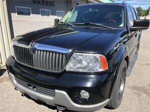 2003 Lincoln Navigator Premium