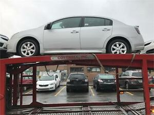 2012 Nissan Sentra 2,0 SR- FULL-AUTOMATIQUE-MAGS