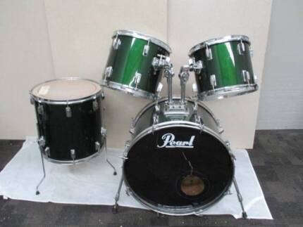 PEARL drum kit Shell pack