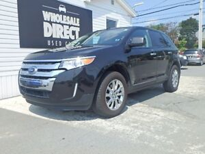2011 Ford Edge SUV SEL AWD 3.5 L
