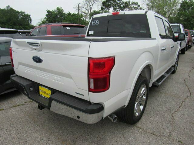 Image 4 Voiture American used Ford F-150 2020