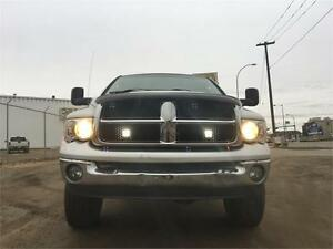 2004 Dodge Ram 2500 SLT 4X4 HEMI = CREW CAB LONG BOX = NEW PARTS Edmonton Edmonton Area image 4