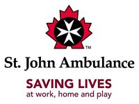 Occupational First Aid Level 3- St John Ambulance