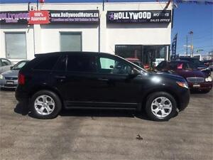 2013 Ford Edge SEL Clean Clean Clean!