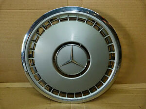 Mercedes Benz 80s Hub Cap wheel cover