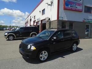 2009 Jeep Compass Sport North