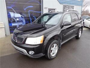 2007 PONTIAC TORRENT   , 3650$
