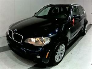 2011 BMW X5 M-PACKAGE NAVIGATION CAMERA 45KM
