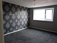 2 bedroom flat in Herbert Street, Preston