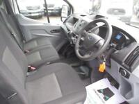 Ford Transit T350 2.2 Tdci 125Ps L4 H3 Van DIESEL MANUAL WHITE (2015)