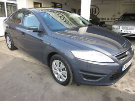 2010 Ford Mondeo 2.0TDCi 140 Edge DIESEL ECONOMY ***WOW NEW SHAPE****