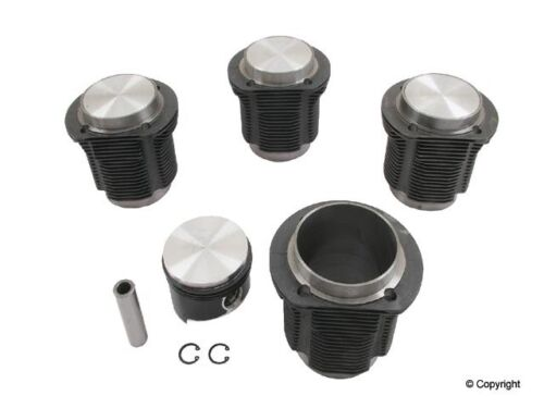 QSC Engine Piston Set - IMC