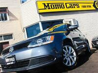 '11 VW Jetta SE(Adela) Dynamic Screen+Alloys+Roof! ONLY $80/Pmts