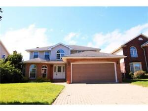 close to fairview mall catharines,whole house for rent(5 BRs,4WR