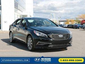 2016 Hyundai Sonata GLS EDITION SPECIALE