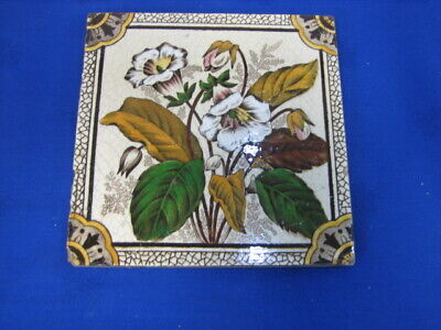Edwardian Tile (as photographed)