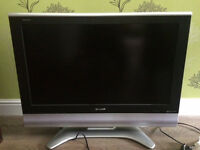 "Sharp LC32GD8E - 32"" Widescreen HD Ready LCD TV - With Freeview"