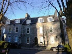 1 Bedroomed Flat for Rent - very Central Aberdeen