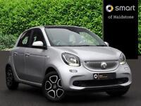 smart forfour PRIME (silver) 2015-09-21