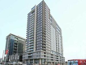Lovely 2 Bedrooms+den condo in Liberty Village