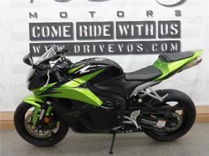 2009 Honda CBR600RR - V1818 - No Payments For 1 Year**