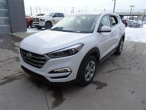 Brand New 2017 Hyundai Tucson NOW only $26188