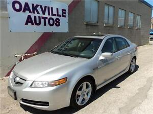2006 Acura TL Navigation, NO ACCIDENT, ONE OWNER