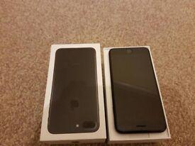 Selling Iphone 7 plus 32gb black