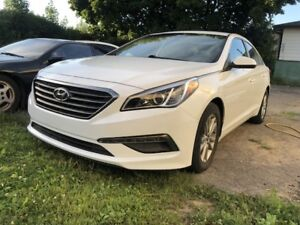 2015 Hyundai Sonata BACKUP CAM BLUETOOTH ALLOYS CERTIFIED 2.4L G