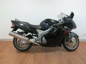 2000 Honda CBR1100XX (super Blackbird) Slacks Creek Logan Area Preview