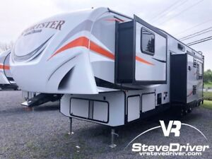 2019 KZ-RV Sportster 373TH12