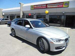 2013 BMW 335XI  **EXECUTIVE SPORT PKG** *NAVI,CAMERA*