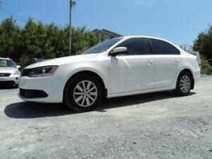2012 JETTA! 79$ BI WEEKLY OAC! COMES WITH WARRANTY