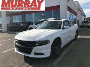 2018 Dodge Charger GT - * LOADED! MINT CONDITION! * LOW KMS! *