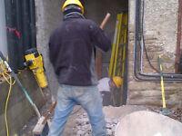 *** Khalsa Construction Inc. - Underpinning Contractor ***