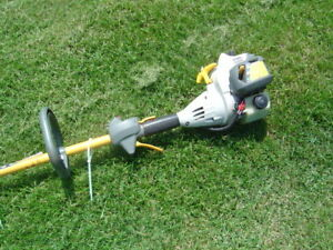 Lawn Garden Weed Whacker / Weed Eat Multi Tool RYOBI Expand It