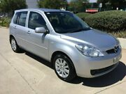 2007 Mazda 2 DY10Y2 Maxx Silver 5 Speed Manual Hatchback Fyshwick South Canberra Preview
