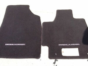SUV  FLOOR MATS-brand NEW, GENUINE TOYOTA & fits most SUV's $10