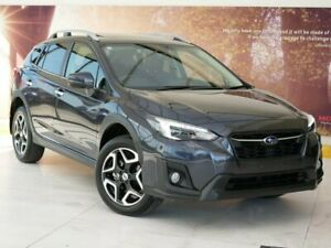 2018 Subaru XV G5X MY18 2.0i-S Lineartronic AWD Grey 7 Speed Constant Variable Wagon Collingwood Yarra Area Preview