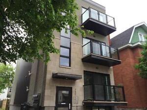 BRAND NEW APARTMENT IN THE HEART OF HINTONBURG
