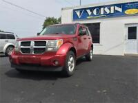 2008 Dodge Nitro SLT 3.7L V6 | 4X4 | ALLOY RIMS | MUST SEE Kitchener / Waterloo Kitchener Area Preview