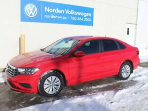 2019 Volkswagen Jetta 1.4 TURBO - HEATED SEATS / CAR PLAY / VW C