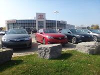 Automotive Product Advisers- Toyota Scion New & Used