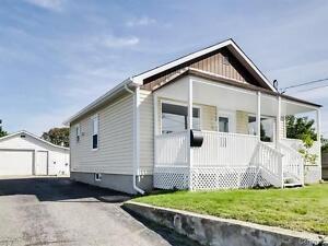 Bungalow avec garage entièrement rénové à vendre à Gatineau Gatineau Ottawa / Gatineau Area image 2