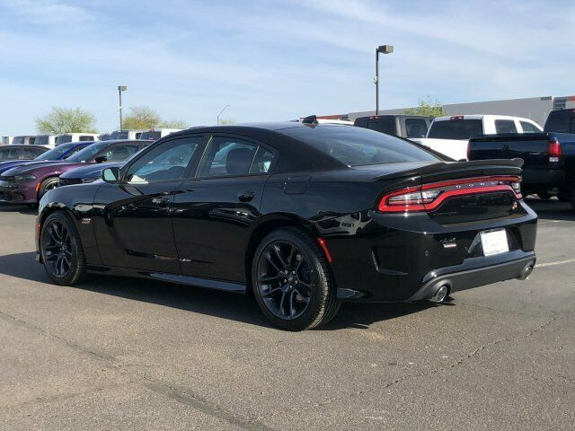 Image 3 Voiture American used Dodge Charger 2020