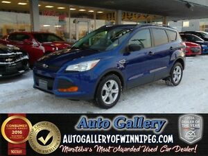 2015 Ford Escape S *Only 3,952 kms!!