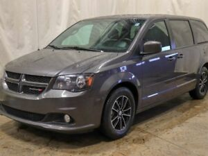 2017 Dodge Grand Caravan R/T w/ Leather, Heated Seats