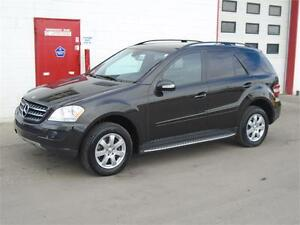 2007 Mercedes ML350 -- Clean Carproof -- $11,900
