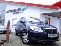 Skoda Combi 1.6TDI Ambition/KLIMA/SHZ/TEMP/SO+WI.R/1HD