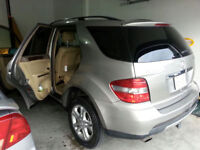 2006 Mercedes-Benz M-Class SUV, Crossover (PRICE REDUCED)